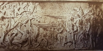 معركة قونية