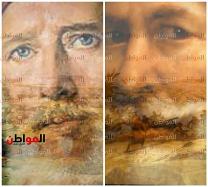محمد علي باشا - إبراهيم