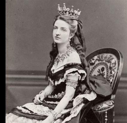 الملكة مارجريتا